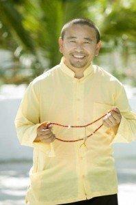 Tulku Tsori Rinpoche